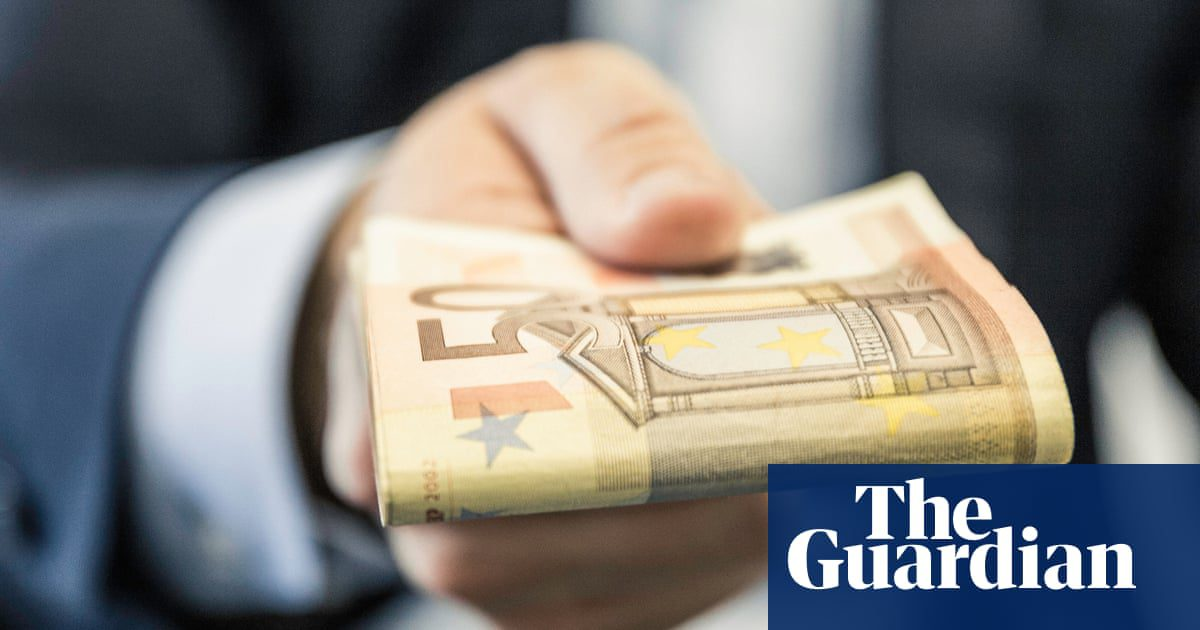 Readers reply: how much poorer would the rich need to be to provide a basic minimum income for everyone?   Life and style   The Guardian