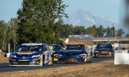 Canzano: NASCAR to Portland is a win for the sports scene and city – oregonlive.com