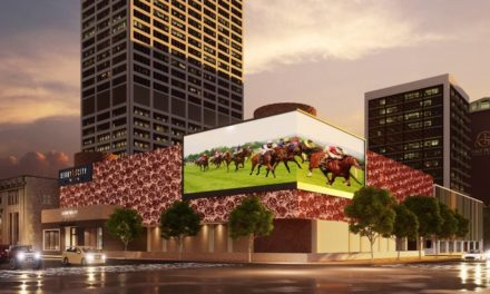 Churchill Downs bringing Derby City Gaming-style betting venue to downtown Louisville