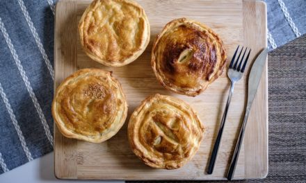 New Zealand-Style Meat Pies in Kaka'ako Are the Buttery Hug You Need
