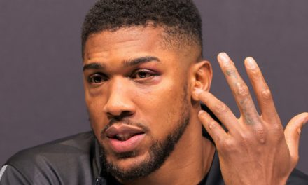 Anthony Joshua says he could still fight Tyson Fury without his world titles after loss to Oleksandr Usyk | Boxing News | Sky Sports