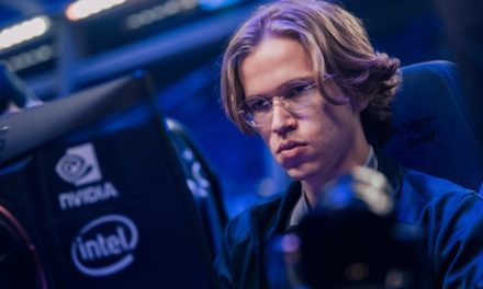 """Topson at TI9: """"It's been harsh sometimes, we had motivation issues, I will not lie, it's been hard""""