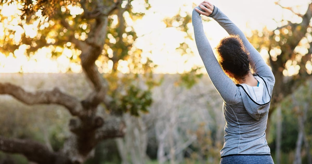 I Stopped Waiting For the Time or Motivation to Exercise, and That Changed Everything