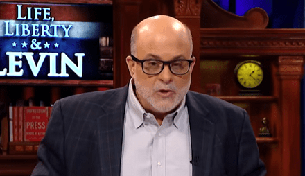 Mark Levin offers a sober take on Bolton's likely strategy – and motivation