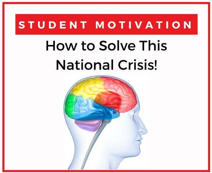 Exactly how to Solve Our National Motivation Situation – Study Skills by SOAR Learning