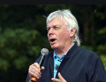 David Icke Presents His Thoughts on the Hidden Motivation Behind the COVID-19 Lockdown and the Worldwide Economic Collapse