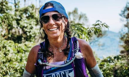 'Run as long as you can up until you can not': The motivation behind ultrarunning|Medill News Chicago