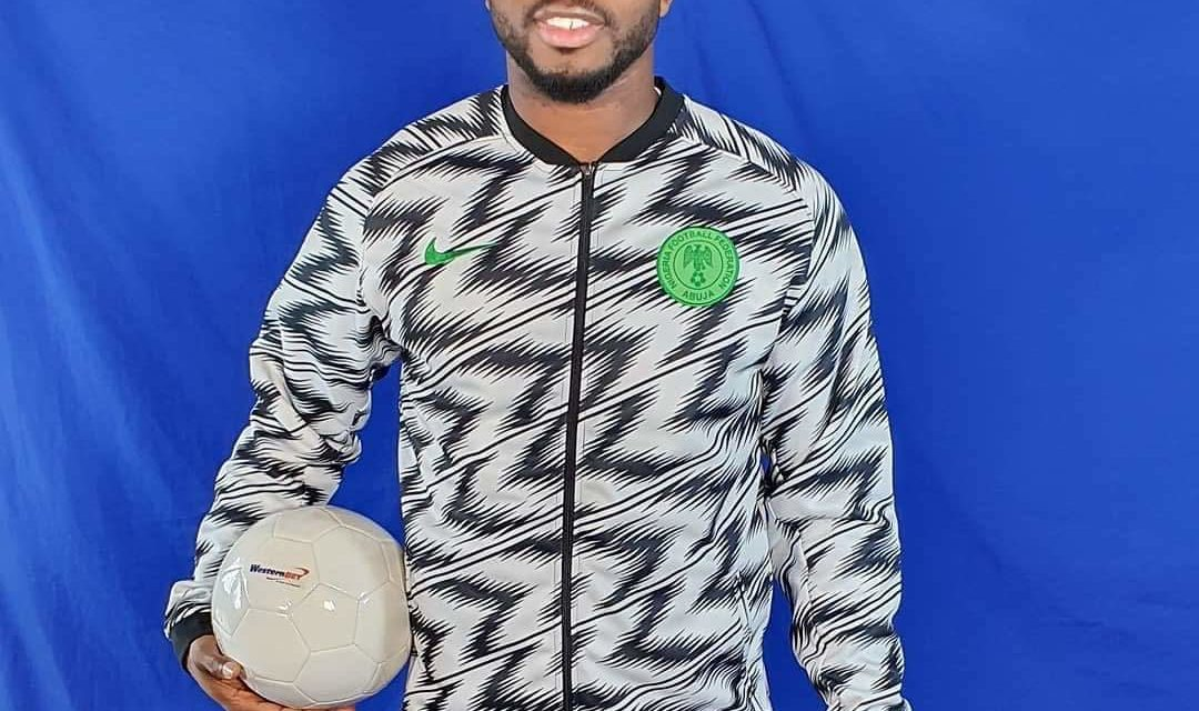 Yobo: I Will Bring Experience, Motivation To Super Eagles –