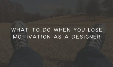 What To Do When You Lose Inspiration as a Developer