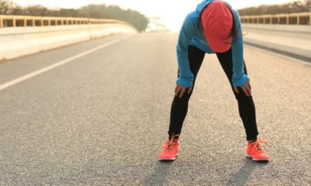 Feeling low motivation is totally normal right now – Canadian Running Magazine