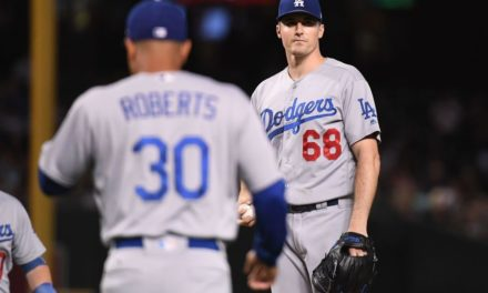 Dodgers: Andrew Friedman Explains His Motivation For Trading Ross Stripling