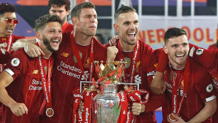 Andy Robertson Urges Liverpool Motivation Hasn't Dipped After Title Success