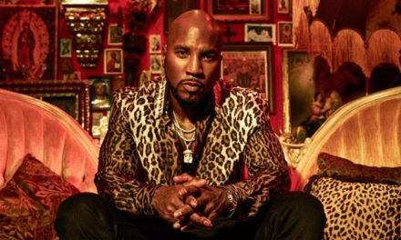Jeezy's Bringing His 'Thug Motivation' to Fox Soul Talk Show 'Worth a Conversation'