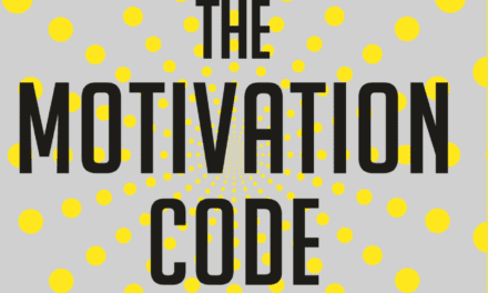 The Motivation Code Book – Motivation Code