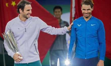 'Roger Federer and Nadal's motivation remains intact', says French star