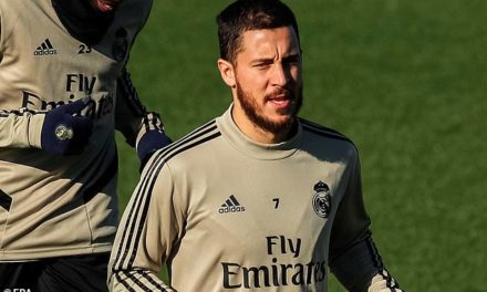Seedorf Questions Hazard's Motivation At Real Madrid