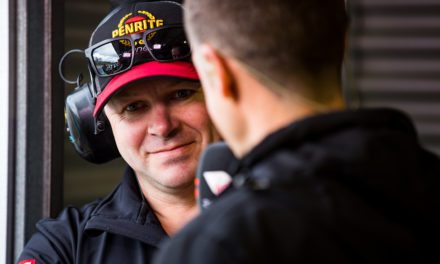 Ryan explains motivation to join Commission – Speedcafe
