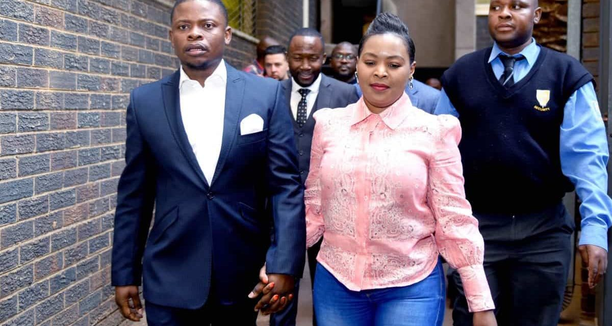 Bushiri: 'Over 200m debt a greater motivation to flee SA,' says State