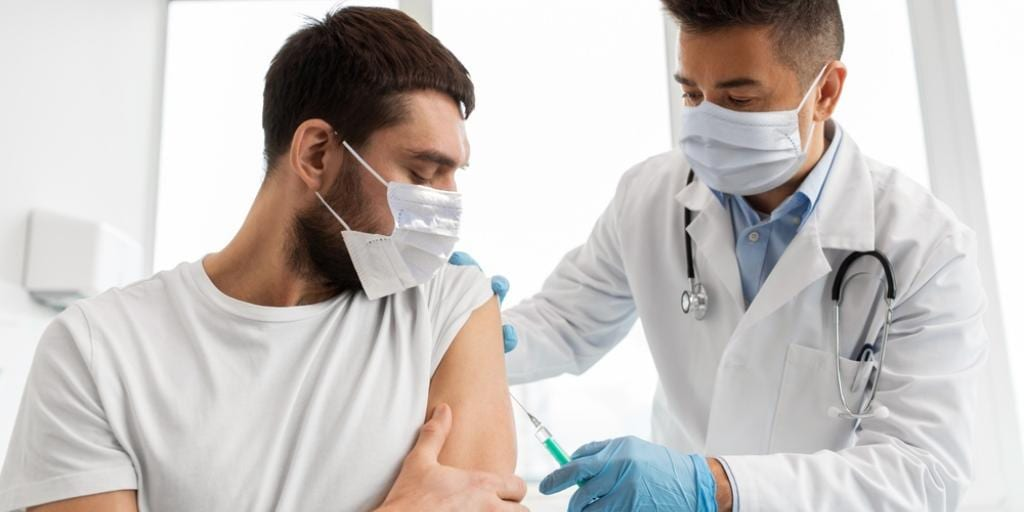 What is the real motivation for attempting to vaccinate millions of healthy people?