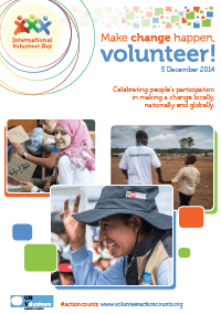 International Volunteer Day: 10 Ways You Can Participate | Mirth and Motivation