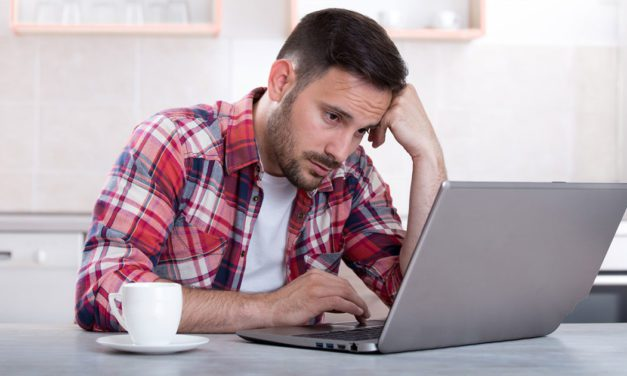 Motivation to make 2021 'your year' dead after reading just three work e-mails