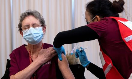 Is a concern for others enough motivation to get vaccinated? | Healthing.ca