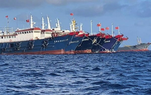 China's Deep-Sea Motivation for Claiming Sovereignty Over the South China Sea