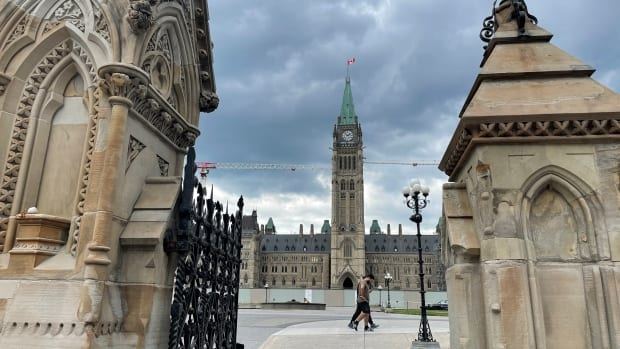 With days left before summer break, feds look to pass key bills but deny an election is their motivation | CTV News